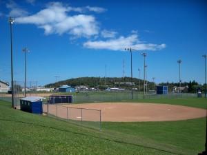 Lynch Softball Field