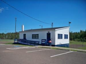 Recreation Building